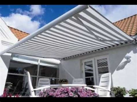 roll  awnings youtube