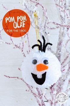 ideas  olaf craft  pinterest frozen crafts