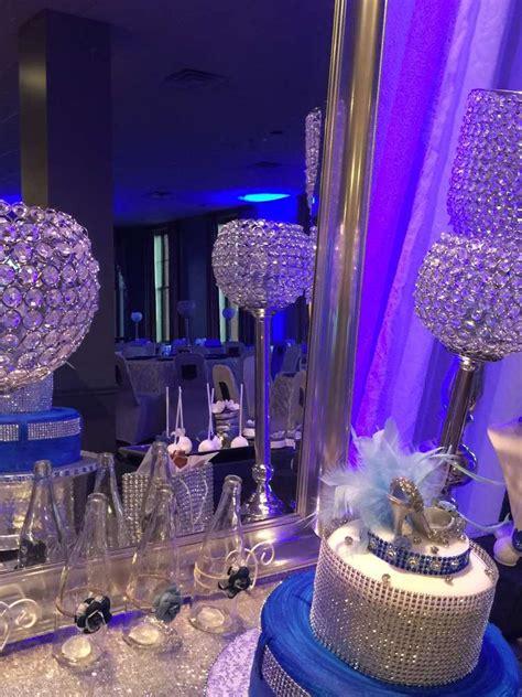 diamonds  denim birthday party ideas photo