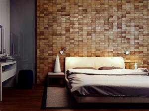 Tiles design for walls bedroom home wall decoration