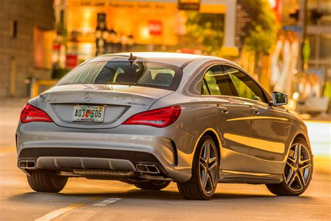2016 cla45 amg transmission failure at 5000km. 2016 Mercedes-AMG CLA 45: Review, Trims, Specs, Price, New Interior Features, Exterior Design ...