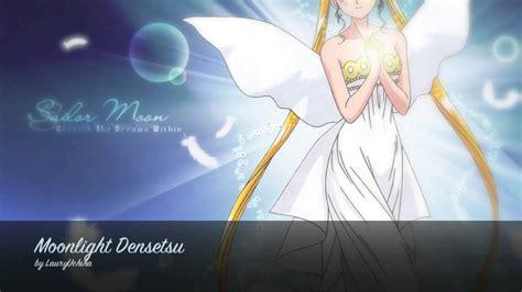 Sailor Moon  Moonlight Densetsu Cover Youtube