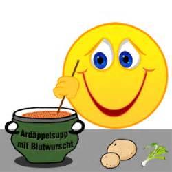 smiley kartoffelsuppe mit blutwurst blumen gedichte