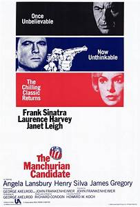 The Tropical Republics: The Manchurian Candidate (1962)