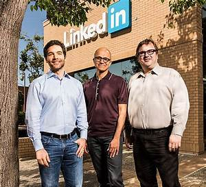 Microsoft completes LinkedIn acquisition - NotebookCheck ...