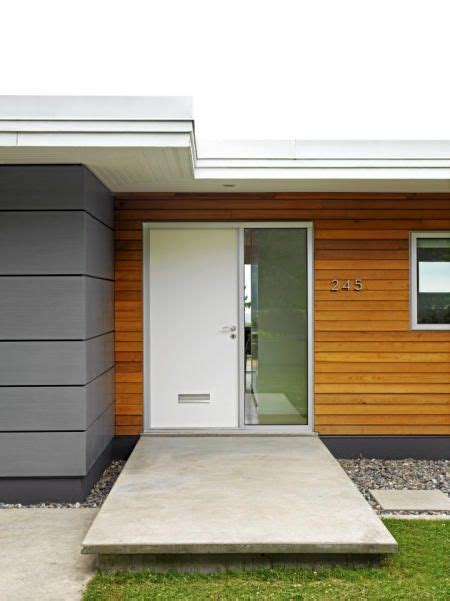 revamping vancouvers hillside bungalows house cladding