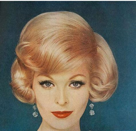 How To 60s Hairstyles by 40 And Fresh Why The 60s Hairstyles Are The