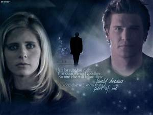Buffy And Angel Quotes. QuotesGram