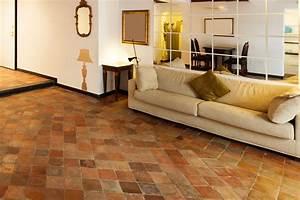 Pavimenti in cotto interni ed esterni Tipi e manutenzione Rifare Casa
