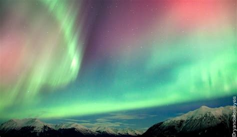 anchorage northern lights northern lights anchorage alaska northern lights