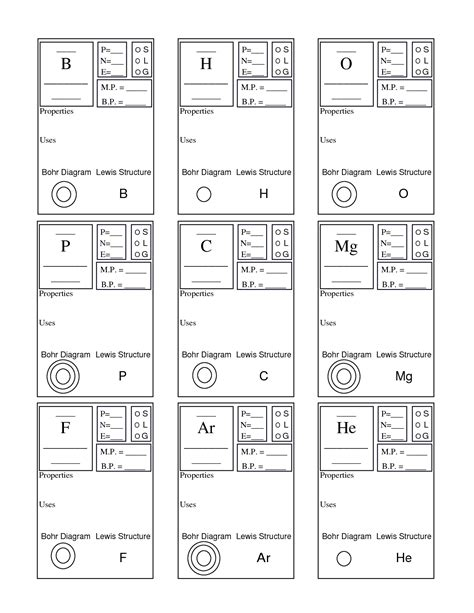 mastering the periodic table activity 14 answers 16 best images of worksheets periodic table activity