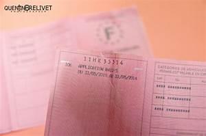 Tous Les Permis : tous les codes restrictifs des permis de conduire ~ Maxctalentgroup.com Avis de Voitures