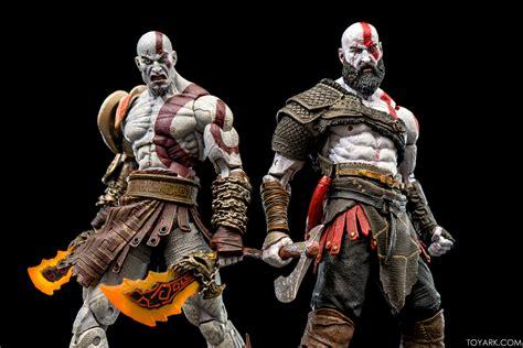 Toyarks Neca God Of War 2018 Kratos Gallery Toyark