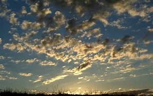 Sunshine Sky wallpaper - 281458