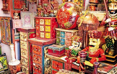 shopping markets  jaipur affordable markets
