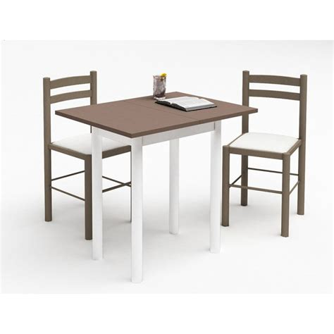 table de cuisine pratique table de cuisine escamotable dootdadoo com
