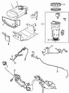 1990 Jeep Wrangler Fuel System Diagram