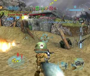 conker live and reloaded gamefabrique
