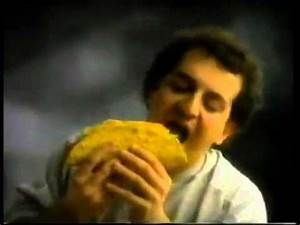 """1988 Taco Bell """"99¢ Super Combo Taco"""" Commercial - YouTube"""
