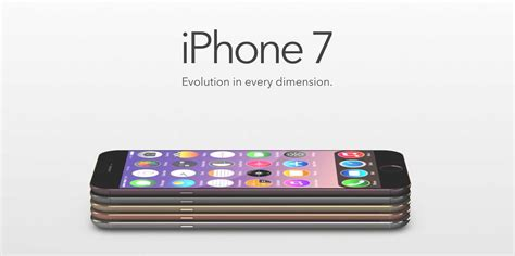 iphone 7 concept apple iphone 7 concept photos business insider