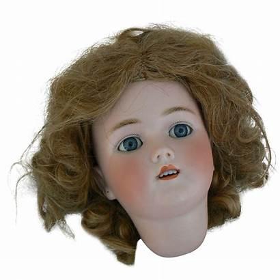 Human Doll Hair