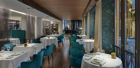 Fine Dining Restaurant   Seta   About   Mandarin Oriental
