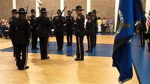 criminal justice academy graduation 5-31-13 - YouTube