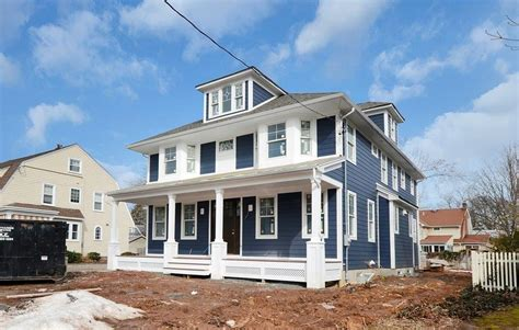 New Construction Homes Nj by Westfield Nj New Construction Homes Nj