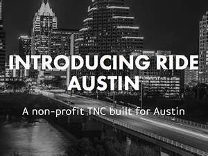 VatorNews | Could an Austin nonprofit be the future of ...