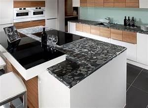 Granit Arbeitsplatte Online : natursteinarbeitsplatte als k chenarbeitsplatte von ~ Watch28wear.com Haus und Dekorationen