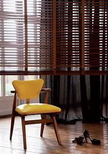 Store Venitien Bois 45 Cm : stores v nitiens design en lamelles de bois commander en ~ Edinachiropracticcenter.com Idées de Décoration
