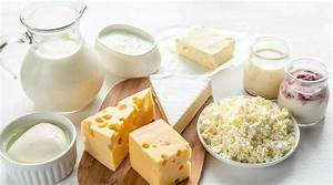 Dairy – to eat it or not to eat it, that's the question ...
