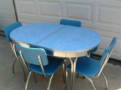 table cuisine formica 馥 50 1950 39 s dinette set retro vintage dinettes beautiful table and chairs and its beautiful