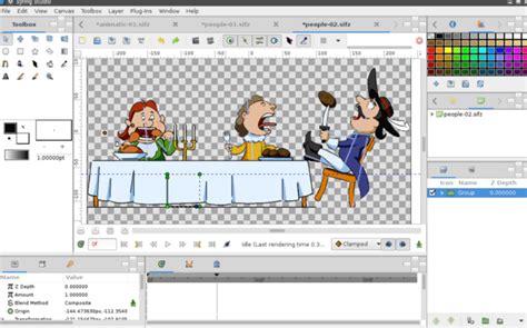 top   animation software     windows