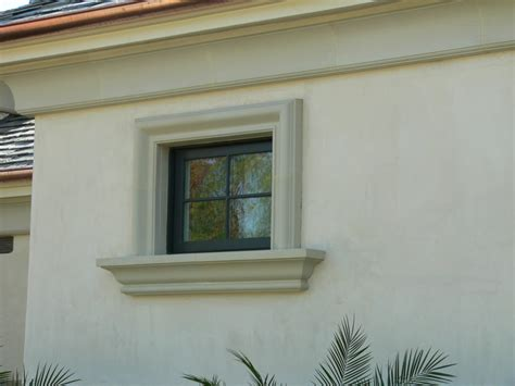 Exterior Window Sill Design by Ventura Cast And Precast Concrete Photo Album 9