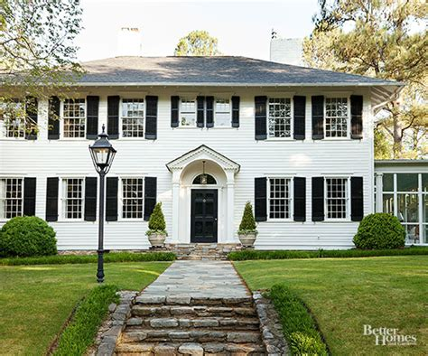 colonial style colonial style home ideas