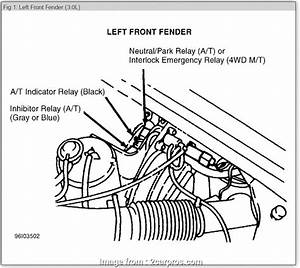 1995 Nissan Pickup Starter Wiring Diagram New 1995 Nissan