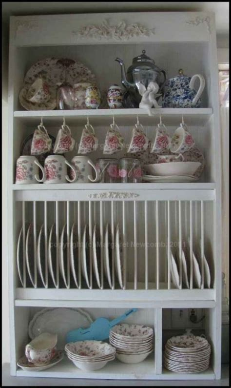 diy project   build   plate rack cabinet hubpages