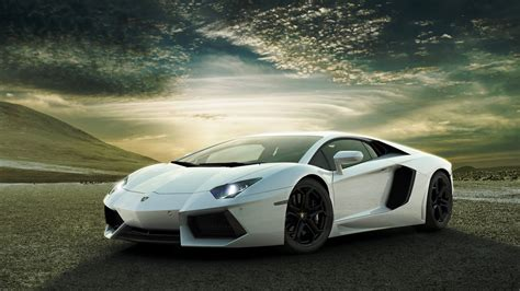 Cars Full Hd Wallpapers 1080p