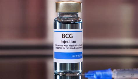 BCG Vaccine May Help Elderly Fight Against Covid-19: ICMR ...