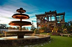File:The Ruins in Talisay, Negros Occidental at Dusk.jpg ...