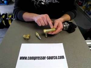 Air Compressor Check Valves Information And What You Need