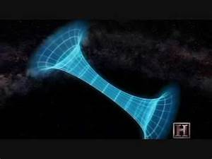Black Holes and Worm Holes - YouTube