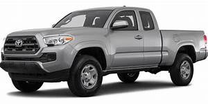 2019 Toyota Tacoma 4wd Prices  Incentives  U0026 Dealers
