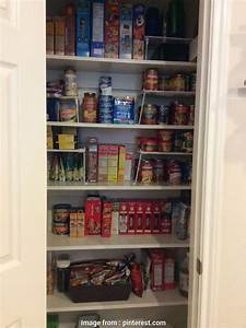 Wire, Shelving, Pantry, Organization, Best, Organize, Small, Pantry, With, Wire, Shelves, From, Container