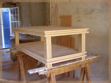 fabrication table en bois passions bois photos et country 187 171 table basse 1998