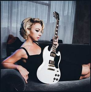 Rising Blues Wh... Samantha Fish