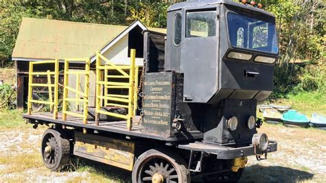 Original Electric Truck For Sale The Drive