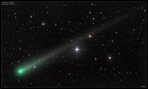 How to See Comet ISON This Week -- Nov. 11-17 | HuffPost