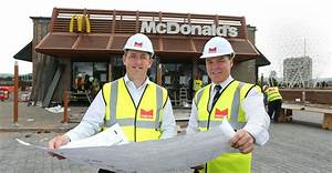 Marcon Fit Out | Marcon Fit-Out builds new McDonald's ...